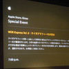 WDE ex -vol9 「タイポグラフィーの大切さ」 TYPE MATTERS