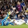 FCバルセロナ 今週2度目の「エル・クラシコ」を制す