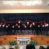 すー、小学校を卒業しました。