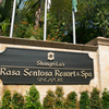 Shangri-La's Rasa Sentosa Resort and Spa シャングリ・ラ ラサ セントーサ リゾート アンド スパ