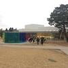 トーマス・ルフ展、デザインと工芸の境目(金沢21世紀美術館)