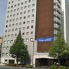 【パールホテル両国宿泊記】スージョ必見!両国駅・国技館も目の前のリーズナブルホテル・・・のお話。