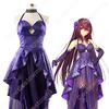スカサハ コスプレ衣装 【Fate/Grand Order】 英霊正装 ドレス オーダメイド可