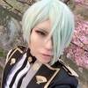 刀剣乱舞コスプレで河津桜イベント行ってきましたレポ