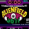 ALIENWAREZONEで俺のコラム「Steamジャケ買い1本勝負 第34回『ALIEN FIELD』が公開されたぜ!
