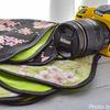 【お役立ち】手作りカメララップの意外な活用法【カメララップ】【手作り】