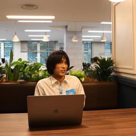 転職してみてどうですか?vol.68 @Ryotaさん