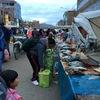 プーノ在住日本人ファミリーと行く、土曜市場とスーパー。(ペルー