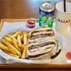 可愛くて美味しいハンバーガー@NEEDS BURGER