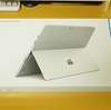 ノートパソコン Surface Pro 4 その1