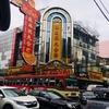 ヤワラート通り【チャイナタウン】バンコクの中の中国!
