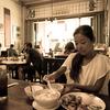 ベジランチで満腹、満足@Kopitiam by Wilai