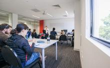 新キャンパスと夜間コースが魅力的!語学学校 Language Links 取材レポート