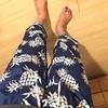部屋着というかパジャマ