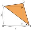 角の二等分条件の使い方(算数チャレンジ 990)