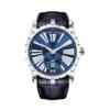 腕時計のすすめ【ロジェデュブイ】エクスカリバー42 オートマティック RDDBEX0535