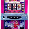 IGT Japan「ジョーカーズワイルド」の筺体&スペック&情報