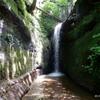 約2年ぶりに村上市「桃川のおたきさま」へ【新潟県の名水】