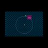 Cocos2d-xでバーチャルパッド(スティック操作)を実装する