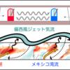 【異常気象】境界流同期とは?