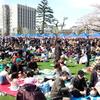 4/2 四川フェスに刺激を求め、気が付けばボランティア体験話