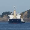 貨物船入港とそれぞれの役割