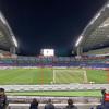 今シーズン初の埼スタ。勝ってよかった〜! #urawareds (2021 vs横浜FC)