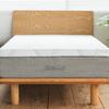 最高の睡眠は快適な温度から!自ら33℃に調節されるアキレスの高級マットレス、フレアベル【評価・レビュー】