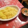 西川口の「ビリアーニ」でナスとキーマカレーを食べました★