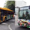 【カゴシマシティビューとまち巡りバス】鹿児島の観光地を周回する2つのバスを比較して徹底解説します。