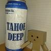 136杯目TAHOE DEEP【46杯目】
