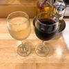 大阪難波駅・ごちぶらナンバの「パンとワインとグラタンと」でワンコインセットを頂きました