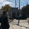 Watch_Dogs 始めた and クリア感想