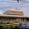 💐トビリシ中央駅@tbilisi《けろりすたん帰省旅》💐