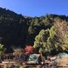【冬キャンプ】伊豆七滝オートキャンプ場