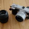 コンパクトでよく写るミラーレス LUMIX GX7MK2 & SUMMILUX 15mm/F1.7の安値状態はいつまで続く!?