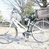 電動アシスト自転車「ヤマハ PASS CITY SP5」レビュー
