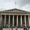 ロンドン塔と大英博物館の見どころ 〜 2018年4月ヨーロッパ出張5