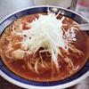 辛!旨!【江ざわ】勝浦タンタン麺!