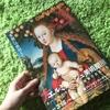 『大エルミタージュ美術館展』で西洋絵画に圧倒される!絵の魅力をお伝えしたいっ!!