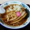 2017/08/11の昼食【釧路ラーメン】