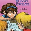 A to Z Mysteries<5巻>The Empty Envelope