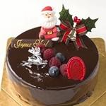 【2017年版】茅ヶ崎でクリスマスケーキを買うならここ!おすすめのケーキ屋さん4選