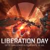 EVE Online「MINMATAR LIBERATION DAY」イベントが始まりました!