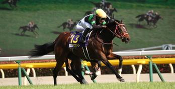 DMMバヌーシーの牝馬ラヴズオンリーユーがオークス制覇! で、それって、どのくらいの奇跡なの?