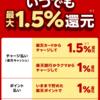 【最新】楽天カードのポイント還元率を1.5%に上げる方法「楽天ペイ」