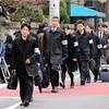 森友学園運営の幼稚園に立ち入り調査 大阪府教育庁