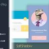 【Unity】uGUI でソフトシャドウが使用できる「UI Soft Shadow Pro」紹介($7.56)