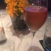 BVLGARI Il bar (ブルガリ イル バー) /間違えてカジュアルな方を予約してしまった