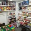 田町のボードゲームスペース『パイナップルゲームズ』訪問レポート